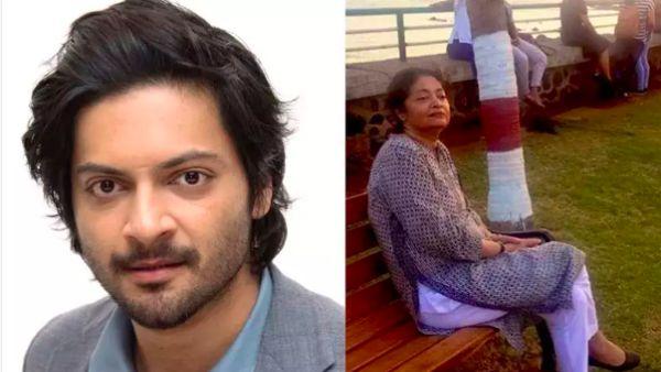 Ali Fazal's Mother No More