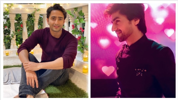 YRHPK: Harshad Was The First Choice To Play Abir!