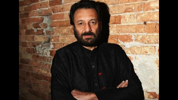 Meanwhile, Shekhar Kapur Expressed His Grief On Sushant's Demise And Hinted That The Late Actor Was Disturbed