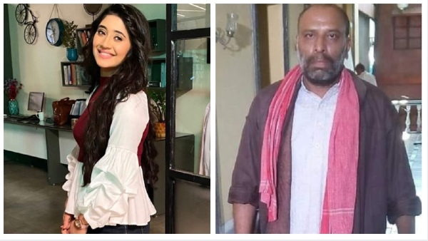 Shivangi Joshi Transfers Money To Rajesh Kareer's Account; The Actor Is Happy With Her Gesture!
