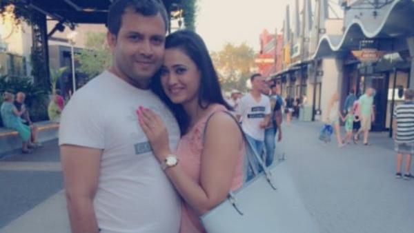 Shweta Tiwari And I Are Not Separated; We Are Staying Together: Abhinav Kohli