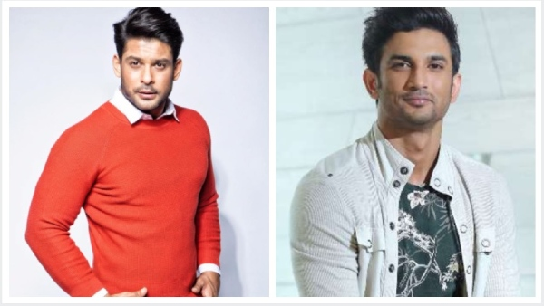 Sidharth Shukla On Sushant Singh Rajputs Death & Nepotism In Bollywood