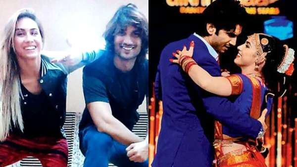 Lauren Gottlieb Gives A Glimpse Of Sushant Singh Rajputs Kind Heart In Throwback Chat