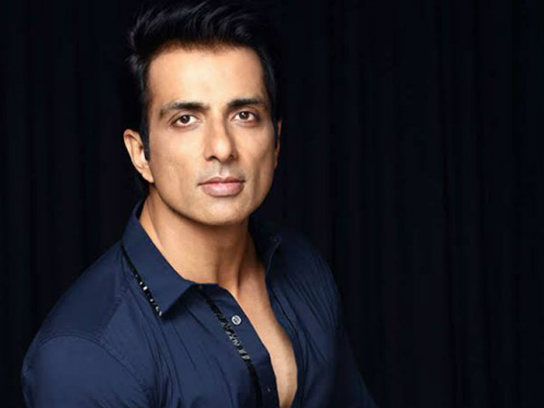 EXCLUSIVE! Sonu Sood: My Mother Once Said, 'You Are Successful Only When You Can Help Someone'