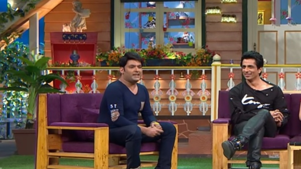 Sonu Sood To Be The First Guest Of The Kapil Sharma Show After Shooting Resumes?