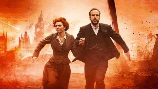 War of the Worlds (English)