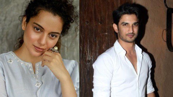 Sushant Was Anxious About The Way People Had Cornered Him, Says Kangana