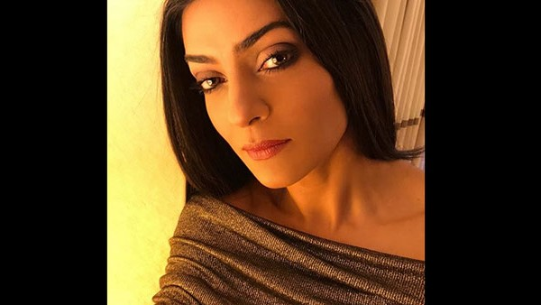Sushmita Wins Hearts With Her Dignified Reply