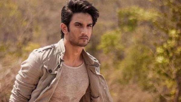 Sushant Singh Rajput Reacts To The News Of His Former Manager's Death