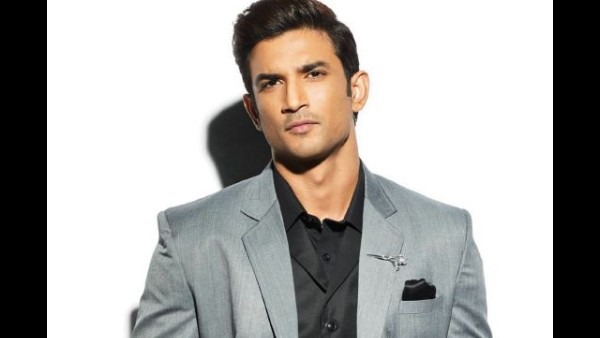 Coming Back To Sushant Singh Rajput's Death Case, Here's The Latest Update