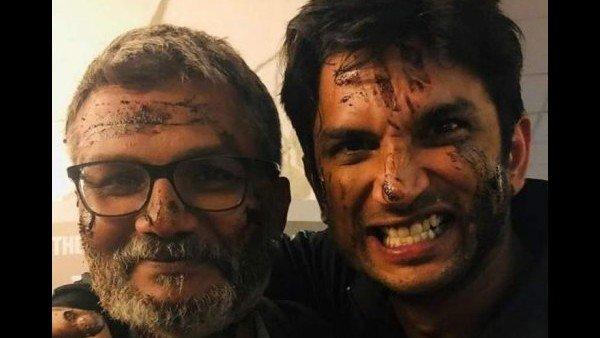 Nitesh Tiwari Says Sushant's Demise Is Too Shocking