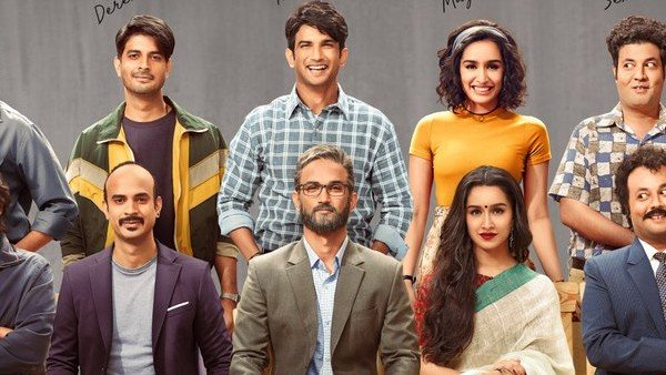 Nitesh Tiwari Says The Dialogues Of Chhichhore Is Only Ironical To What Happened To Him