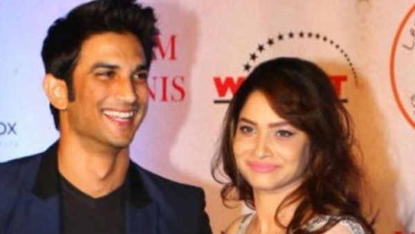 How Ankita & Others Celebrated Sushant's Films