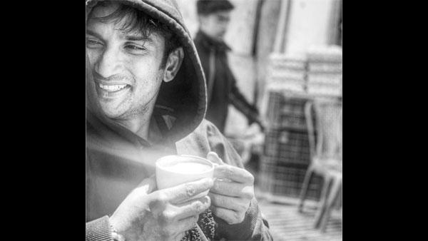 Mahesh Recalls Memorable Moments Spent With Sushant