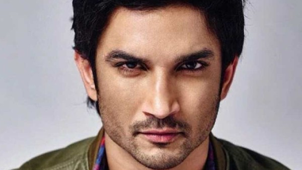 The Biggest Lie About Success Was Money Plus Recognition Is Equal To Happiness: Sushant Singh Rajput