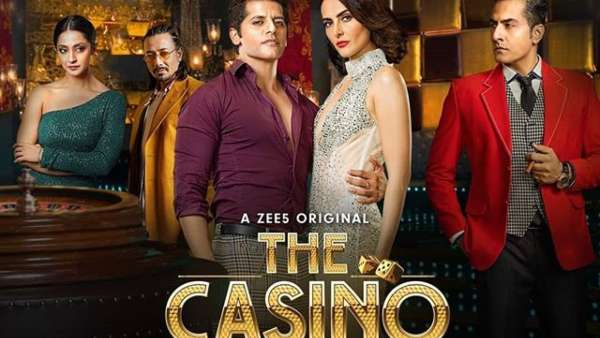The Casino Web Series Review: The ZEE5 Crime Thriller Has One Too Many Murders