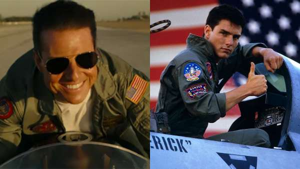 Tom Cruise Will Also Be Seen In Top Gun: Maverick
