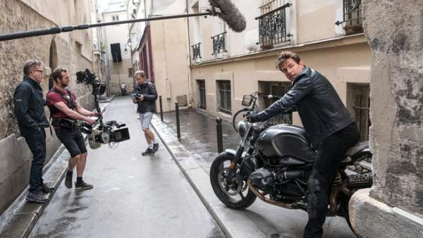 Mission: Impossible 7 Shooting To Start Soon