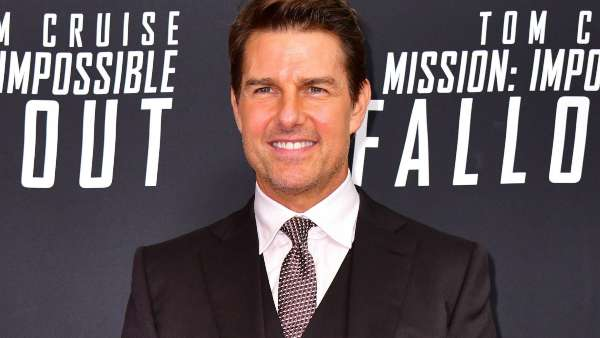 Tom Cruise To Return To Screen After Two Years