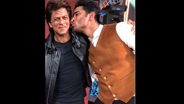 Shah Rukh Khan's Fans Defend The Superstar As Sushant Singh Rajput's Fans Attack Him!