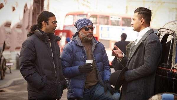 Sardar Udham Singh's Post Production Begins Today, June 8