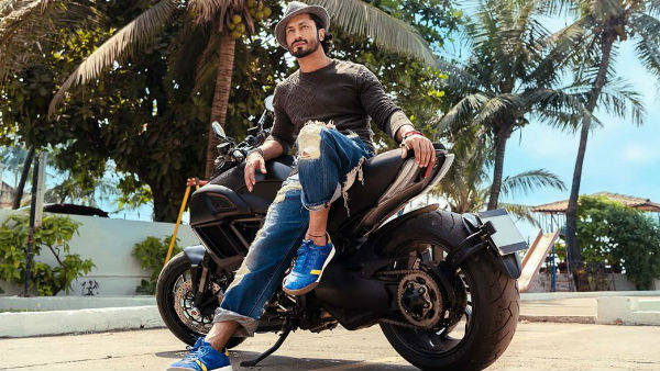 ALSO READ: Vidyut Jammwal Lashes Out At Disney+ Hotstar For Snubbing Him!