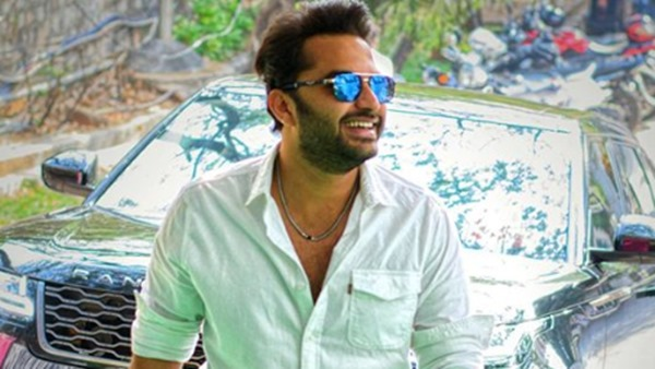 Also Read : Vishwak Sen To Have A Busy Time Ahead; The HIT Actor Confirms Doing 4 Films In A Year!