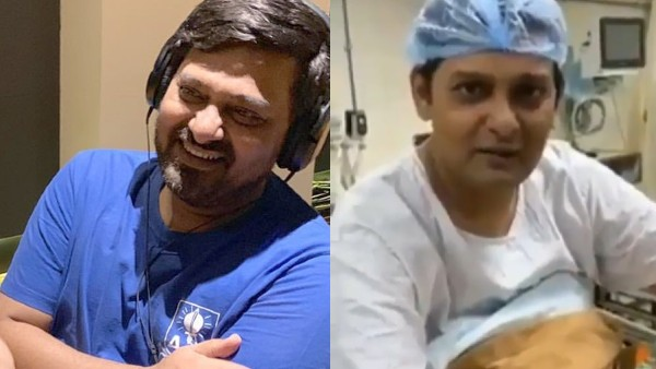 VIRAL: This Video Of Wajid Khan Singing Dabangg Title Song In Hospital Is All Things Emotional!
