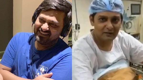 Video Of Wajid Singing Dabangg Song In Hospital Goes Viral!