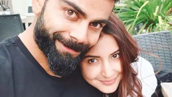Virat On Anushka: She Knows What I'm Saying By Body Language