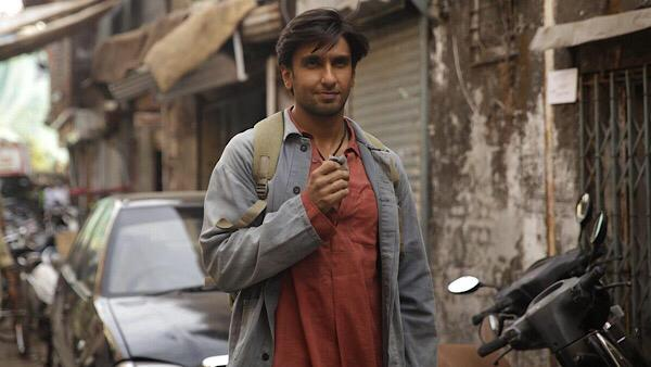 Ranveer's Love For Mumbai