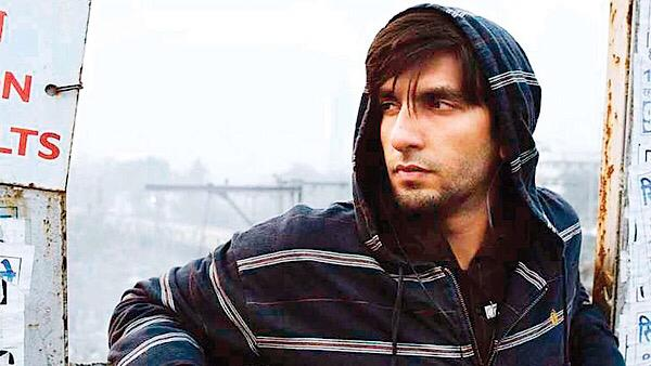 Ranveer Says He Resonated With Gully Boy's Murad Very Deeply