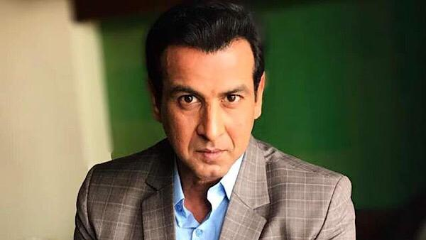 Actor Ronit Roy Reveals He Has Started Selling Things To Support 100 Families