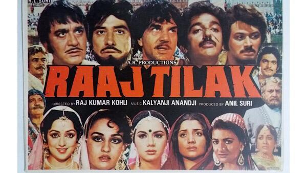 Bollywood Producer Anil Suri Passes Away Due To COVID-19