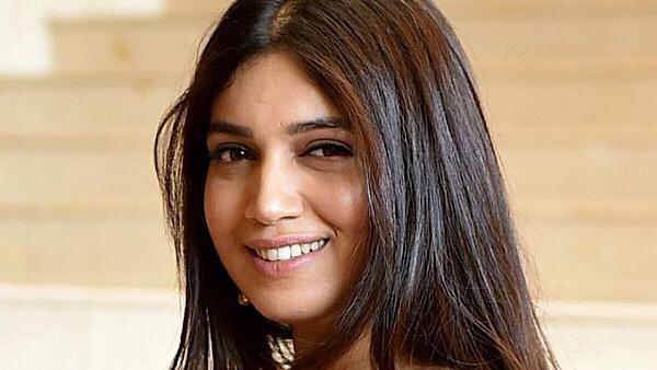 Bhumi Pednekar Admits She Is Scared To Resume Work