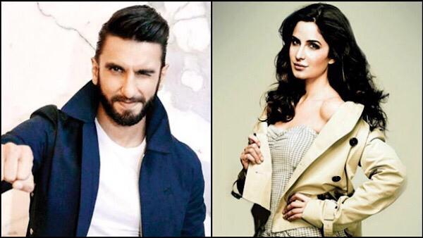 Katrina And Ranveer To Star In Zoya Akhtar's Next?