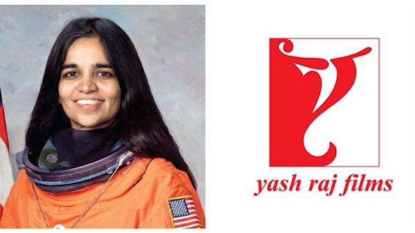Kalpana Chawla Biopic In The Making, To Be Produced By YRF