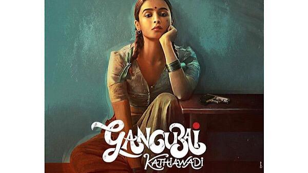 Alia's Gangubai Kathiawadi Prepares For COVID-19 (Exclusive)