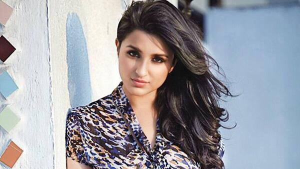 Parineeti Chopra Prefers Theatrical Over Digital Release
