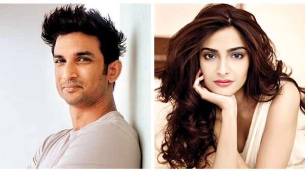 Sonam Appeals For Respecting Privacy Of Sushant's Family