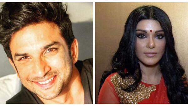 Koena Mitra: There Are Many Sushants In Our Industry