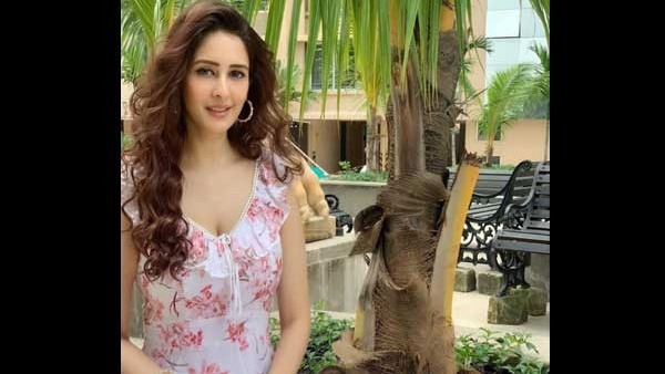 Chahatt Khanna On The Lockdown's Impact On Her Mental Health