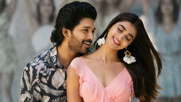 Allu Arjun's 'Butta Bomma' Song Crosses 450 Million Views On YouTube; David Warner Says 'Well Done'