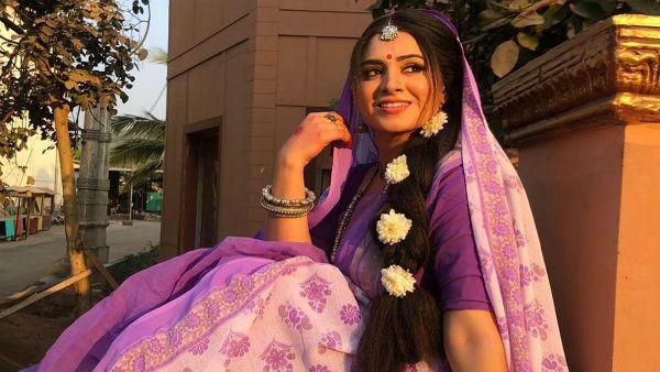 ALSO READ: Post Toral Rasputra & Puja Banerjee, Manisha Rawat Quits Jag Janani Maa Vaishno Devi For THIS Reason