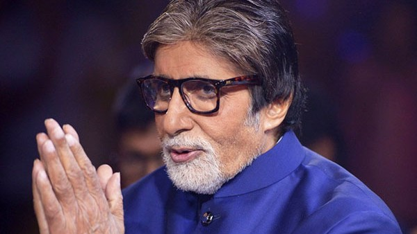 Meanwhile, Amitabh Bachchan Thanks Everyone For Their Prayers And Wishes