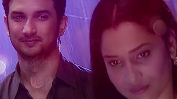 Sushant Singh Rajput & Ankita Lokhande's Unreleased Romantic Song From Pavitra Rishta Goes Viral