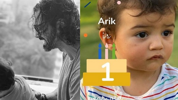 ALSO READ: Arjun Rampal Introduces His Son Arik To The World On His First Birthday In The Cutest Way