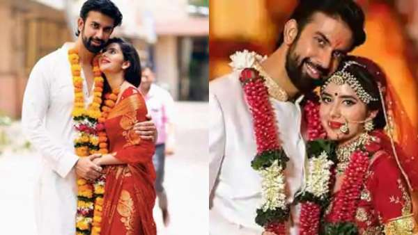 Charu And Rajeev Tied The Knot On June 7, 2019