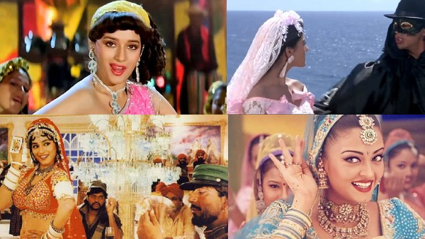 Best Songs Of Saroj Khan: How 'Master Ji' Made Madhuri Dixit, SRK And Others Dance To Her Steps!
