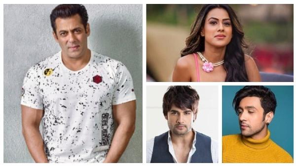 Salman Khan All Set To Return With Bigg Boss 14 In September; Vivian, Adhyayan & Nia To Participate?